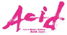 AcidJapan